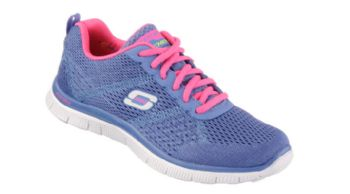 Skechers Womens Flex Appeal Obvious Choice